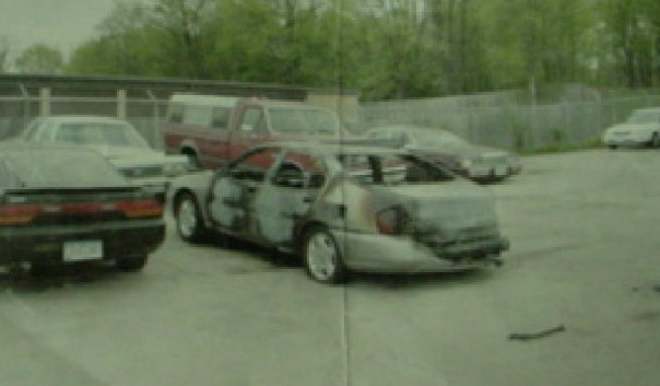 2000 Nissan Altima Car Fire Carcomplaints Com