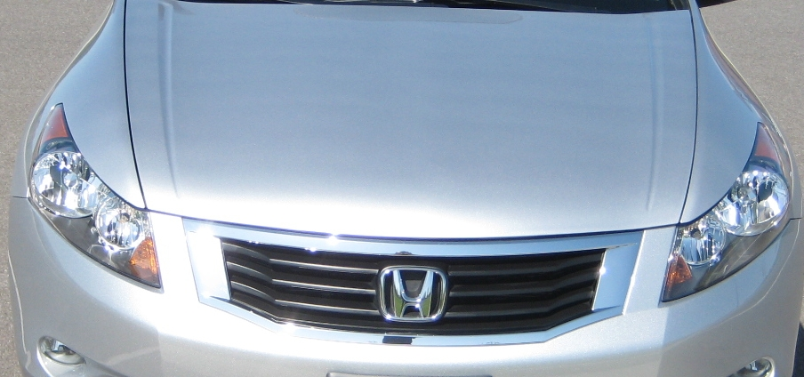 Honda Paint Recall >> 2010 Honda Accord Mottling (Zebra Stripes): 1 Complaints