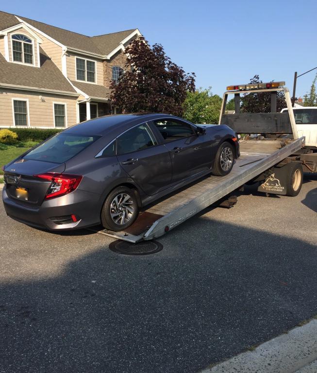 2016 Honda Civic Stalls While Driving: 10 Complaints