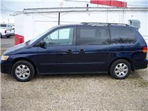 2003 Honda Odyssey Paint Is Peeling Chipping All Over The