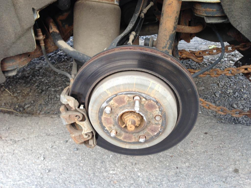 2011 Jeep Grand Cherokee Air Lift Suspension Not Working Properly
