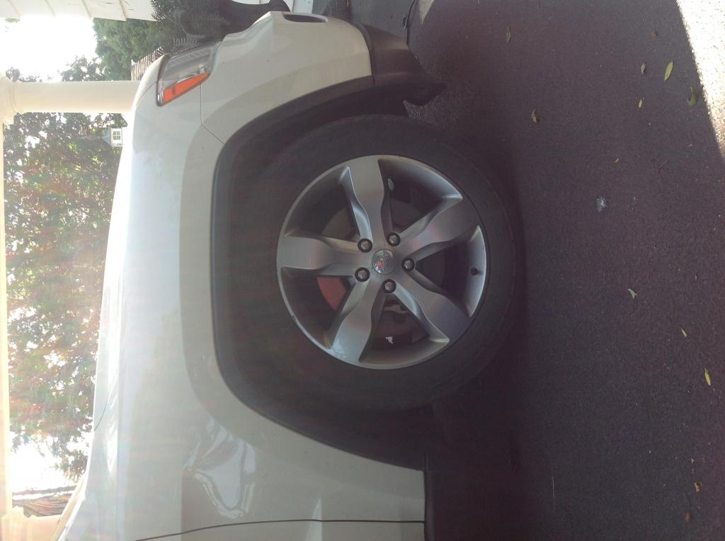 2011 Jeep Grand Cherokee Air Lift Suspension Not Working