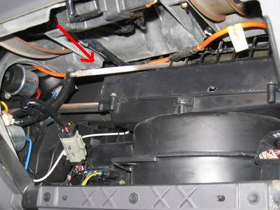 Car Air Conditioning Repair >> 2002 Ford Explorer Blend Door Broken: 13 Complaints
