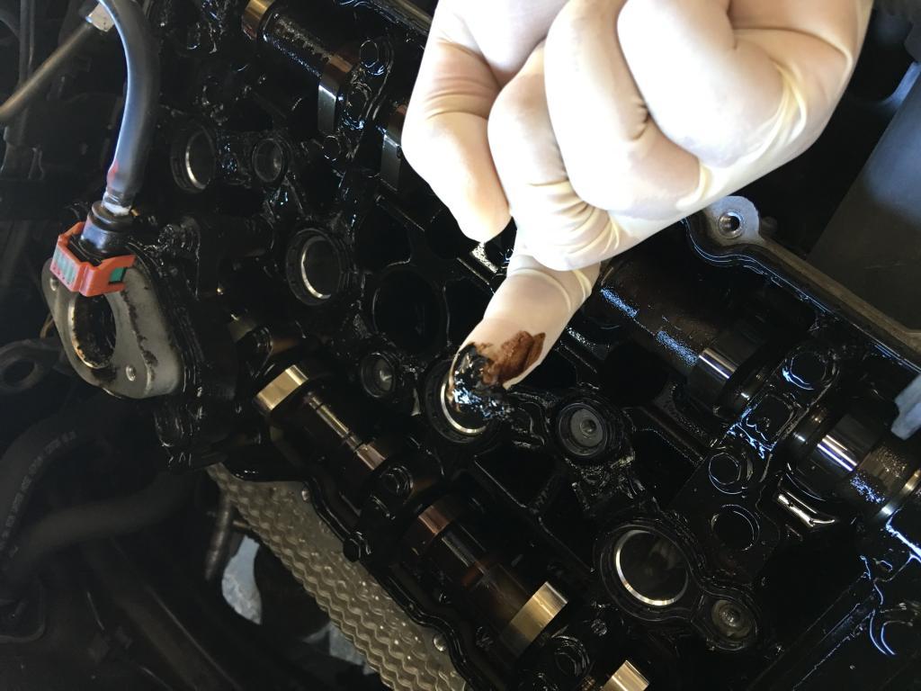 Rebuilt Engine Used Car