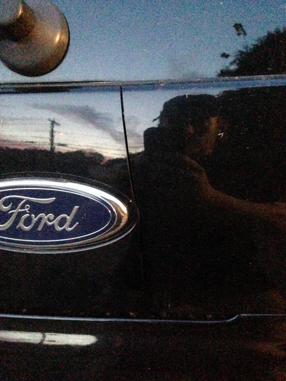 2005 ford explorer cracked panel below the rear window. Black Bedroom Furniture Sets. Home Design Ideas