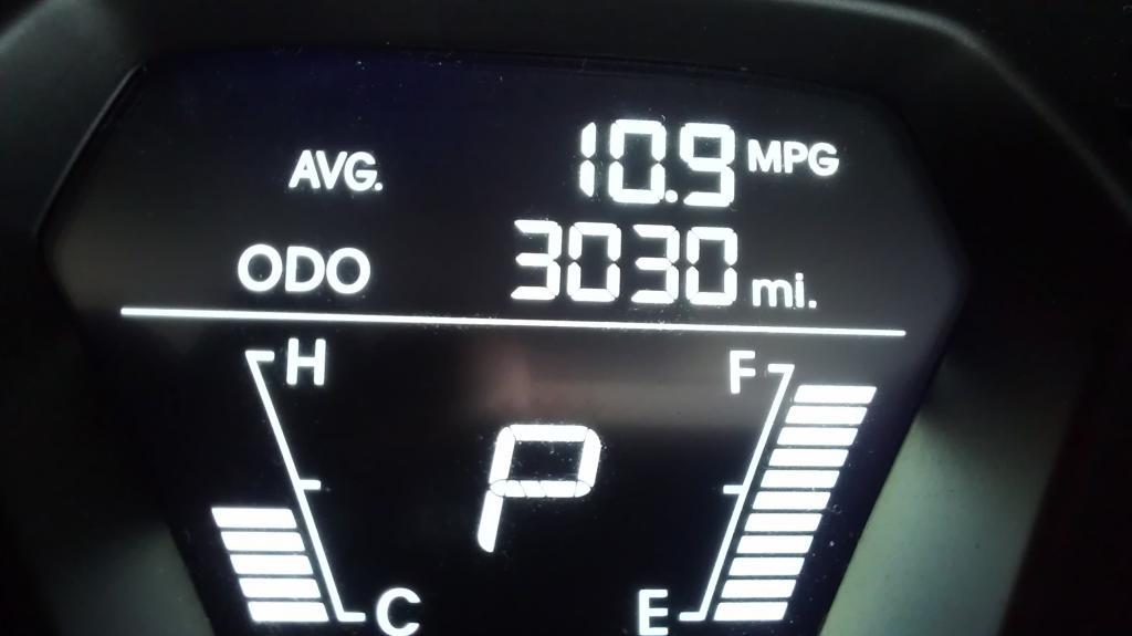 Hyundai Elantra Gas Mileage >> 2012 Hyundai Elantra Poor Gas Mileage: 16 Complaints