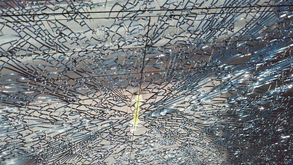 2014 Nissan Sentra Fe S >> 2014 Nissan Sentra Spontaneous Glass Breakage: 2 Complaints