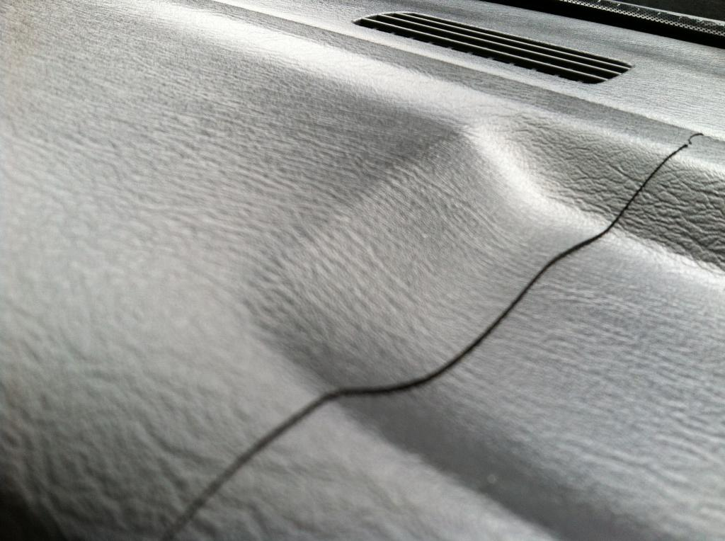 How Much To Replace Transmission >> 2003 Dodge Ram 1500 Cracked Dashboard: 525 Complaints | Page 8