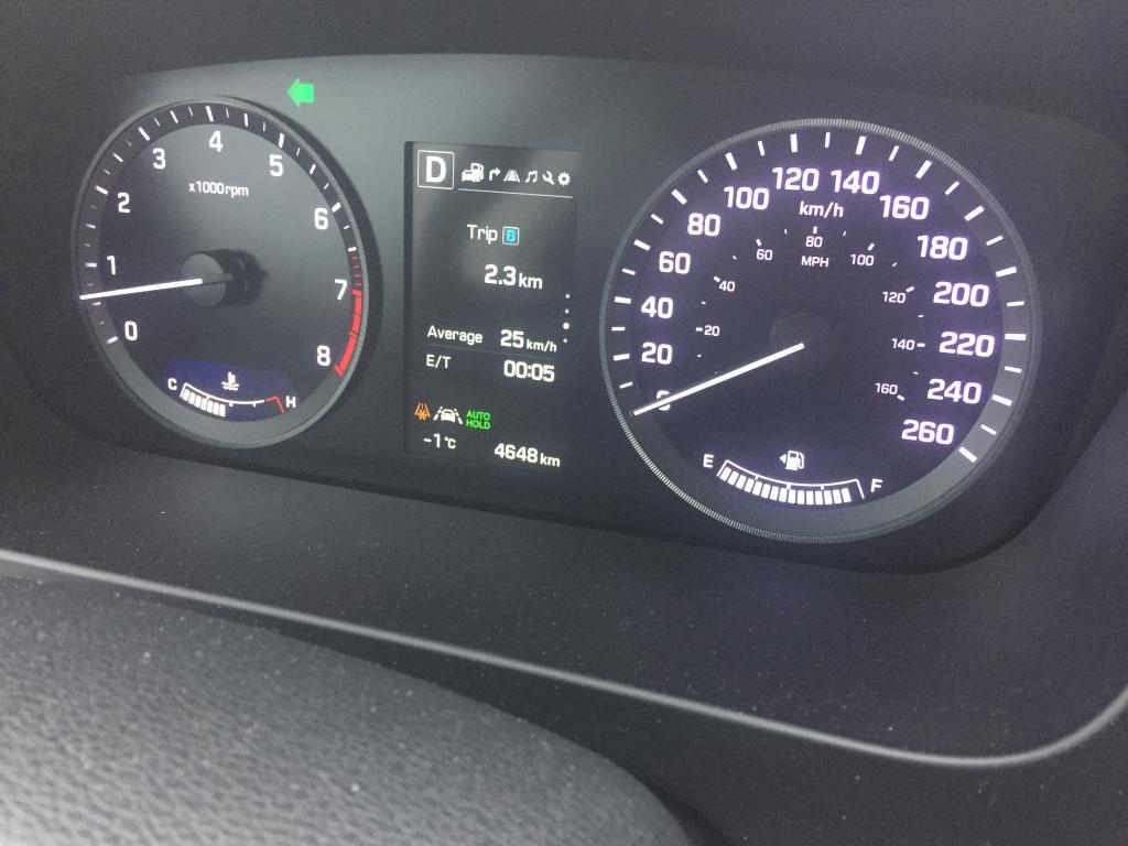 2015 Hyundai Sonata Fuel Gauge Faulty 5 Complaints