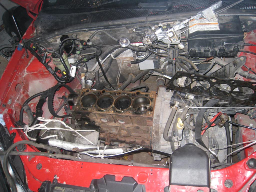 Gm 3 4 Engine Failures