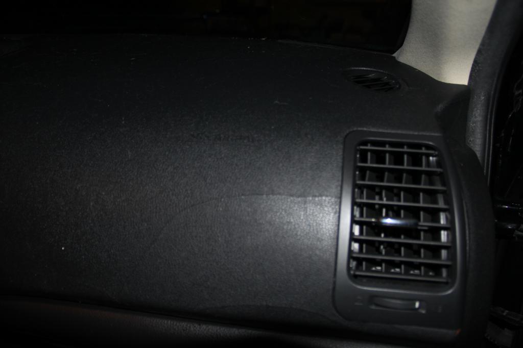 2008 nissan altima dashboard is melting 47 complaints. Black Bedroom Furniture Sets. Home Design Ideas