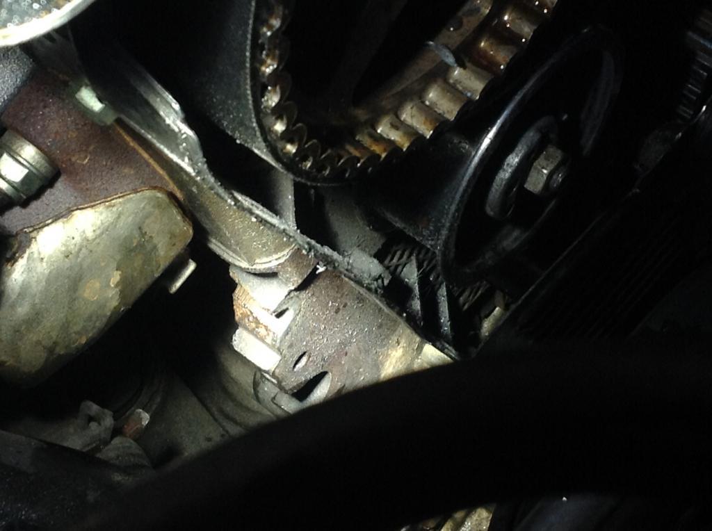 2003 Volkswagen Jetta Broken Motor Mounts 1 Complaints