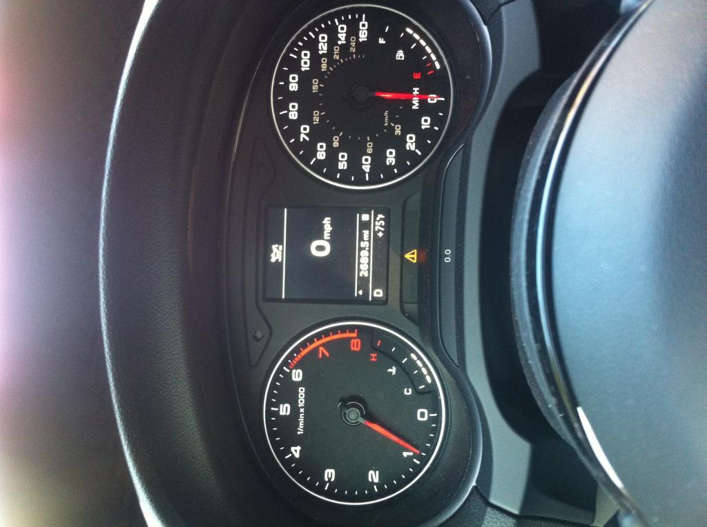 2015 Audi A3 Excessive Oil Consumption Carcomplaints Com
