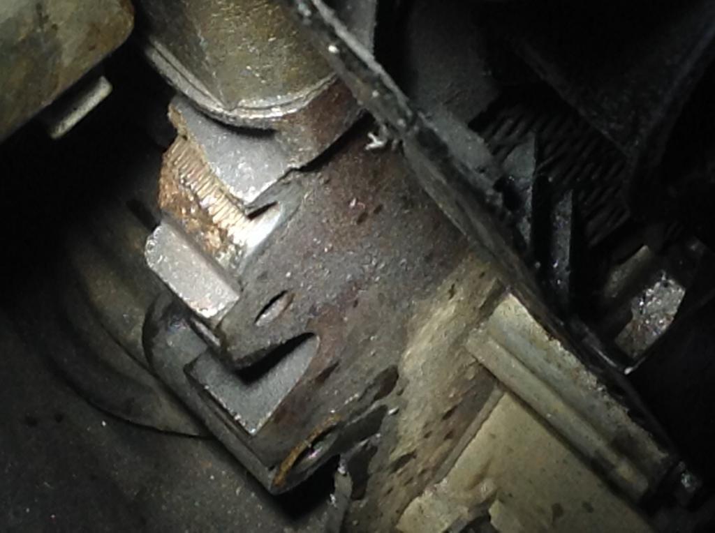 2003 Volkswagen Jetta Broken Motor Mounts: 1 Complaints