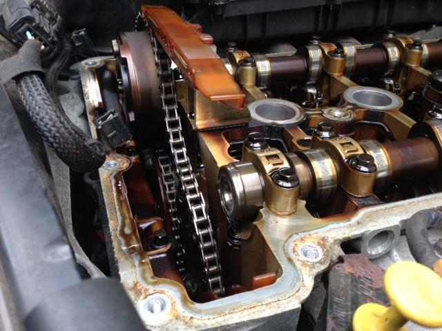 2007 Mini Cooper S Engine Failure  5 Complaints