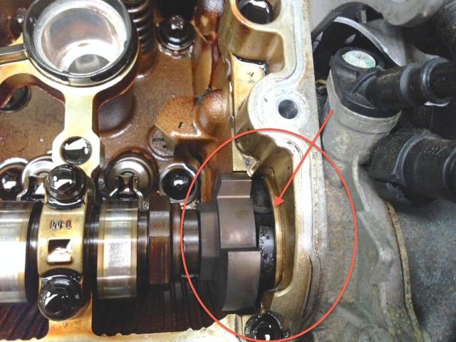 2007 Mini Cooper S Engine Failure 5 Plaints