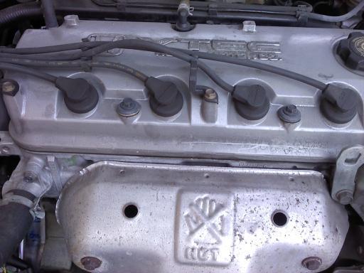 2001 Honda Accord Transmission Problems