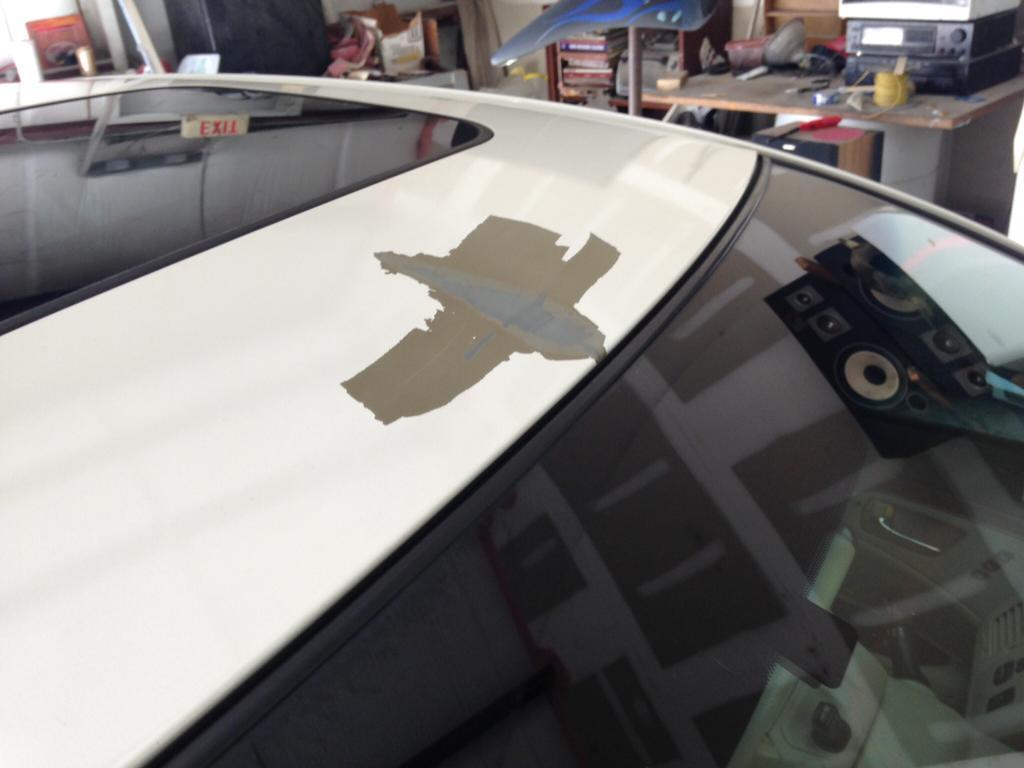 Fix Bad Credit >> 2011 Toyota Avalon Paint Peeling Off Of Car Roof: 11 Complaints