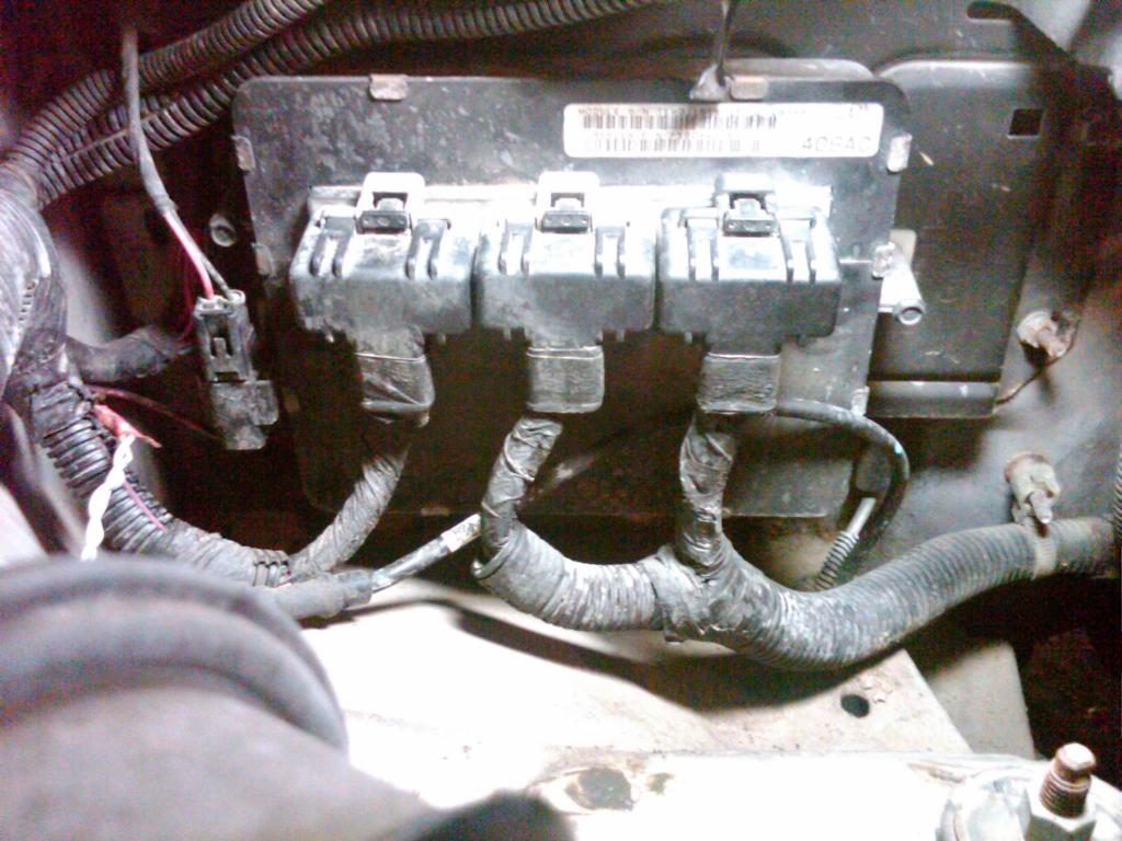 2004 Jeep Wrangler Pcm Wiring Starting Know About Diagram 17pw25 4 Circuit 1997 Grand Cherokee Engine Stalls Shuts Off While