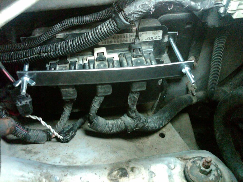 1994 Jeep Grand Cherokee Engine Wiring Harness 46 Diagram Sport Radio Stalls Shuts Off While Driving Wire