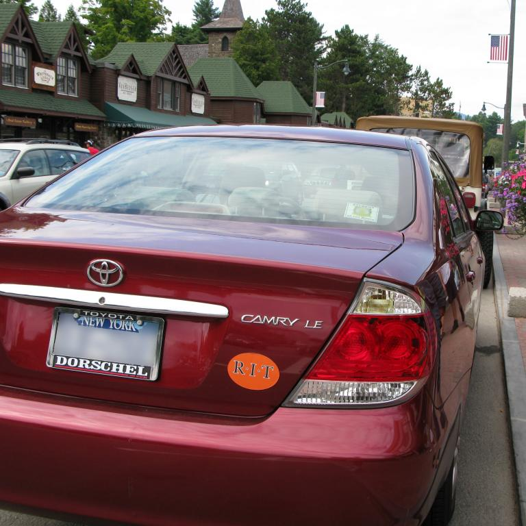 2005 Toyota Camry Transmission: 2005 Toyota Camry Abs Light Intermittently On: 2 Complaints
