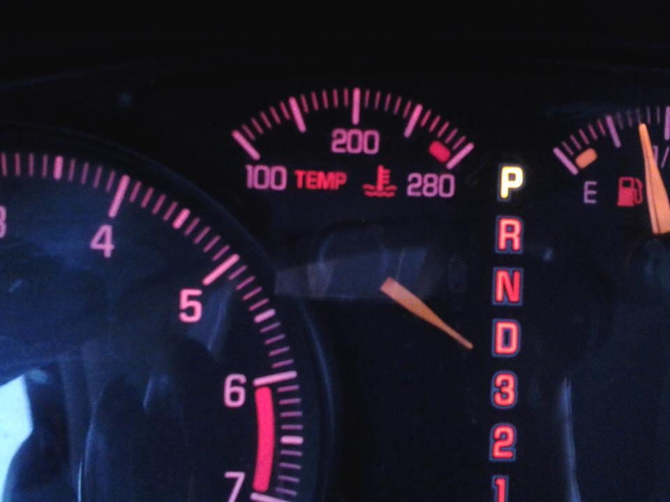 2004 Pontiac Bonneville Gauge Cluster Stopped Working  3 Complaints
