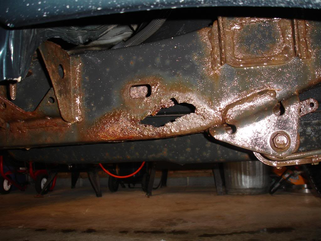 Toyota Rust Settlement >> Toyota Tacoma Frame Rust | Autos Post