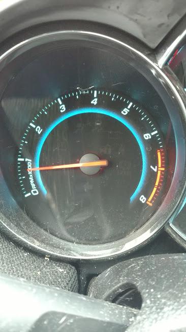 2014 Chevrolet Cruze Check Engine Light | CarComplaints com
