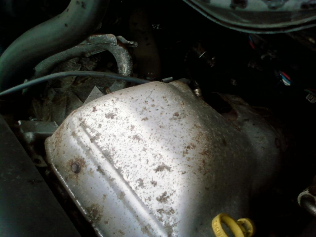 2005 Nissan Altima Excessive Oil Consumption: 15 Complaints