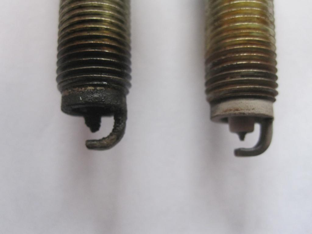 2008 Honda Accord Fouled Spark Plug 29 Complaints Page 2 Plugs