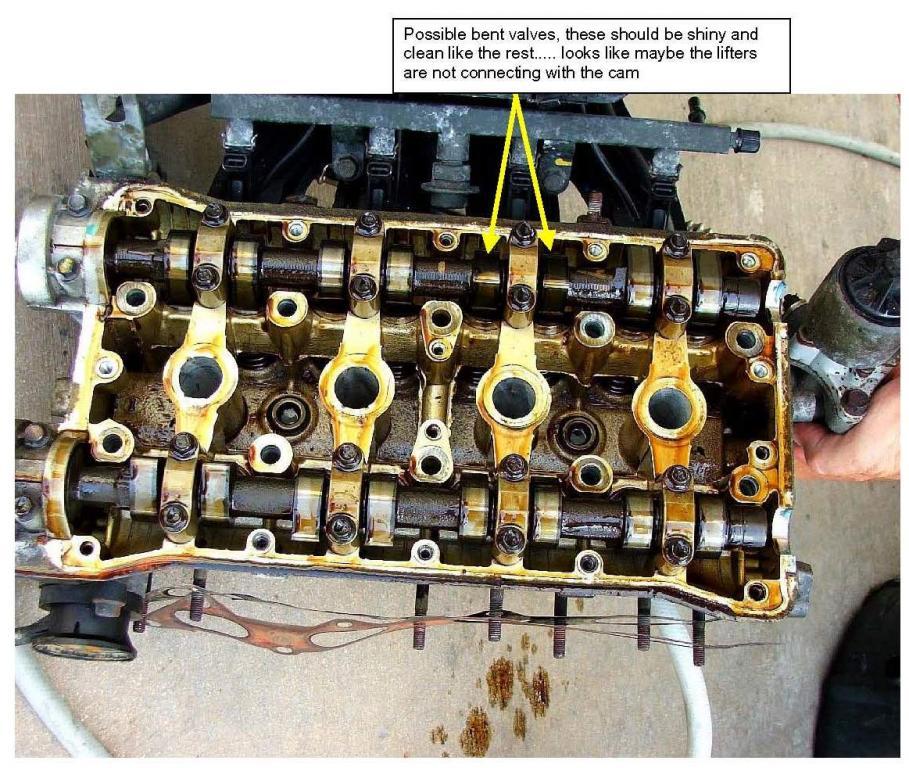 2005 Chevrolet Aveo Timing Belt Failure   CarComplaints com