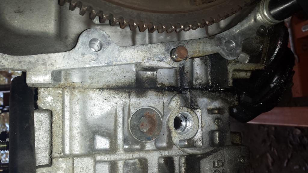2003 Subaru Legacy Head Gasket Leak 2 Complaints