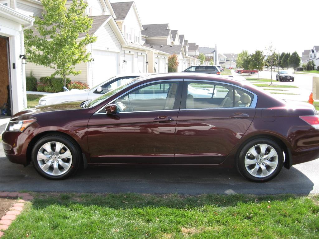 2008 Honda Accord Poor Fuel Economy: 22 Complaints | Page 2