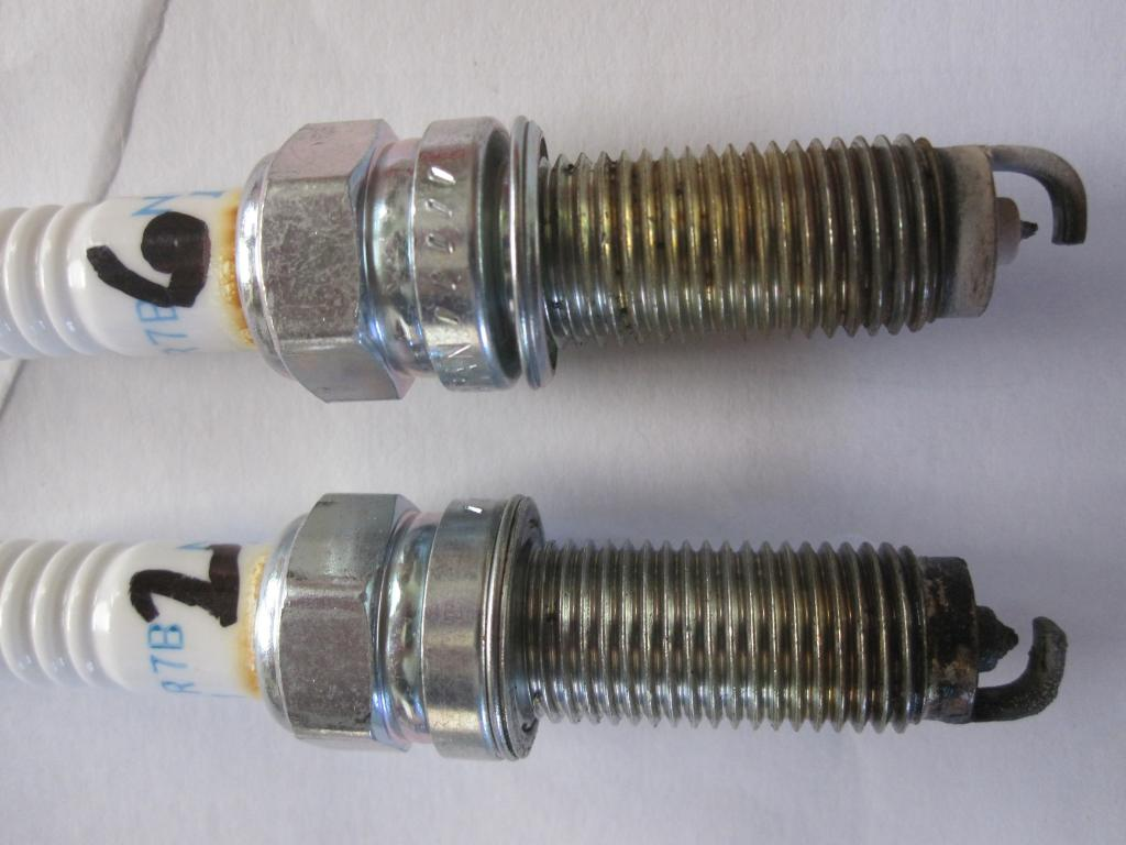 honda accord fouled spark plug  complaints page