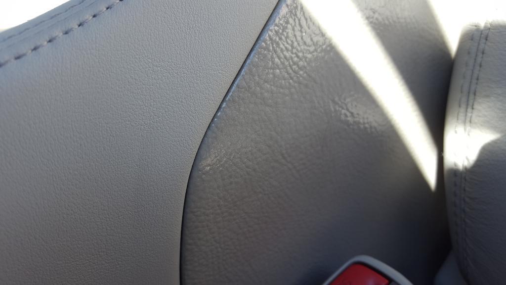 2008 lexus ls 460 melting dashboard amp door panels 10