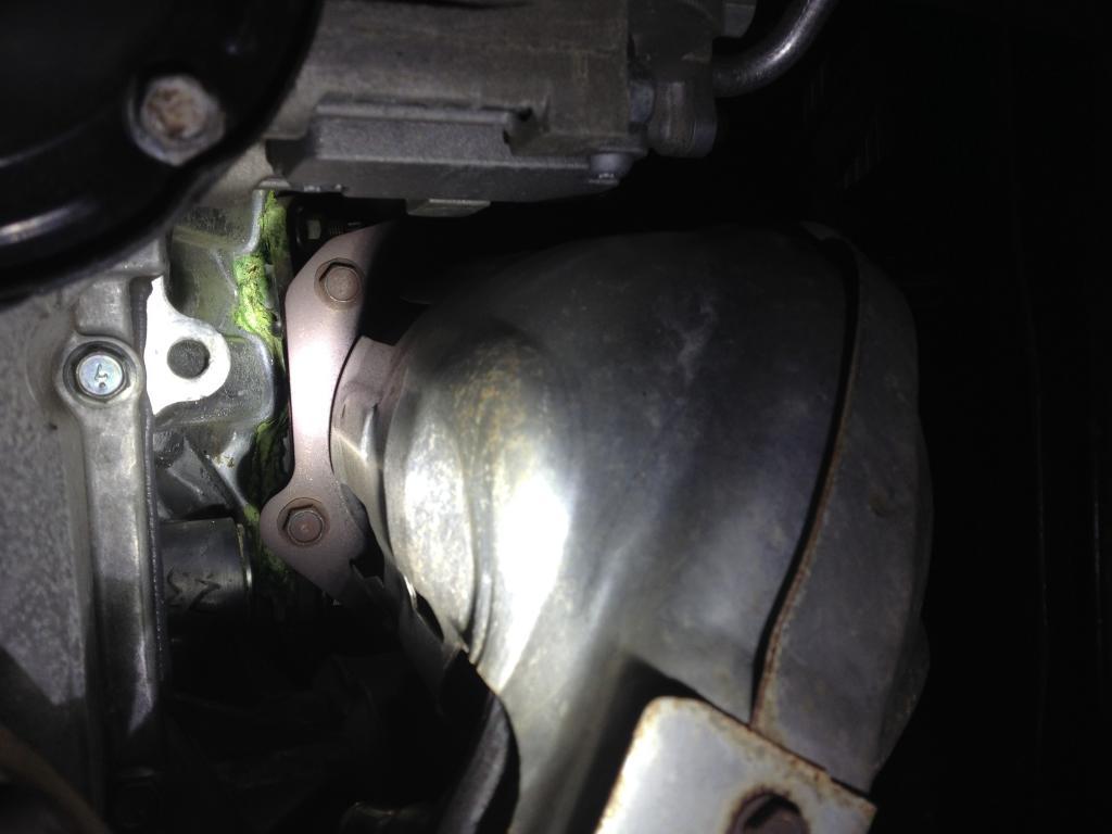 2008 Nissan Altima Blew Head Gasket 6 Complaints