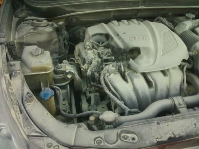 2011 Hyundai Sonata Gls >> 2011 Hyundai Sonata Car Fire: 6 Complaints