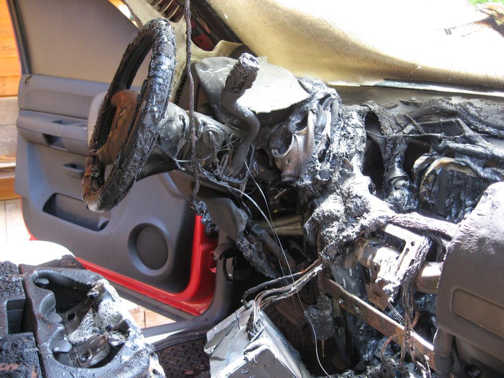 Alternator Wiring Problem Jeepforumcom