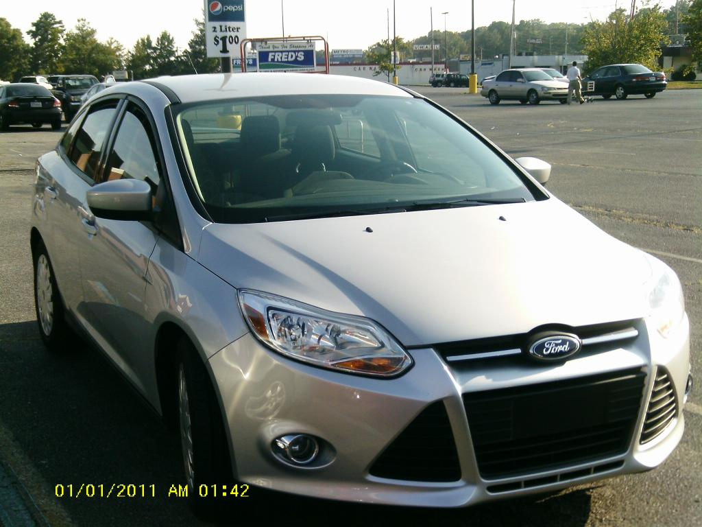2012 Ford Focus Multiple Shifting Problems 59 Complaints Page 3