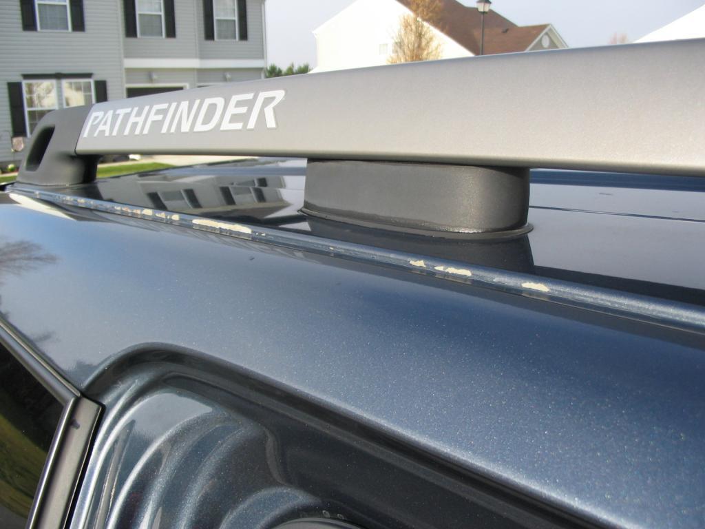 2005 Nissan Pathfinder Paint Peeling Off: 19 Complaints
