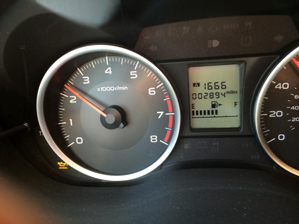 2015 Subaru Forester Excessive Oil Consumption 20 Complaints