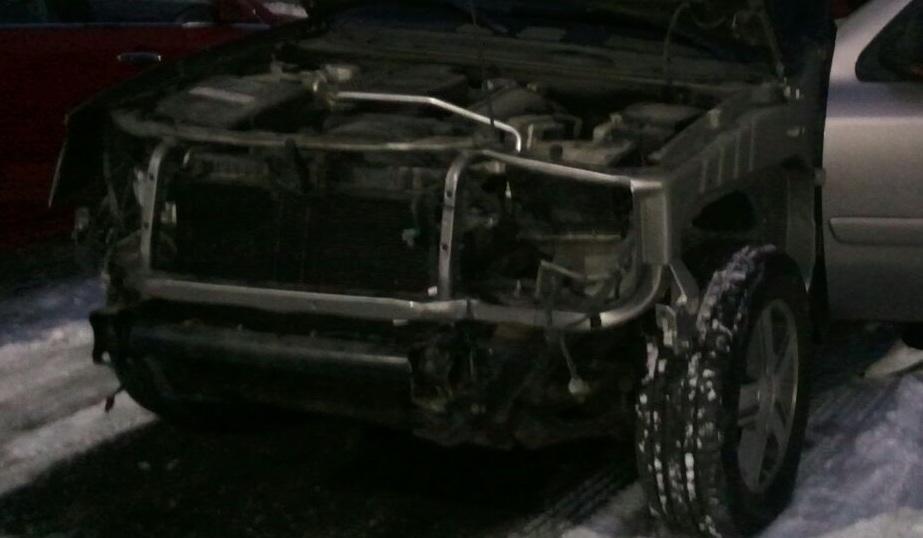 2002 chevrolet trailblazer automatic transmission complaints autos