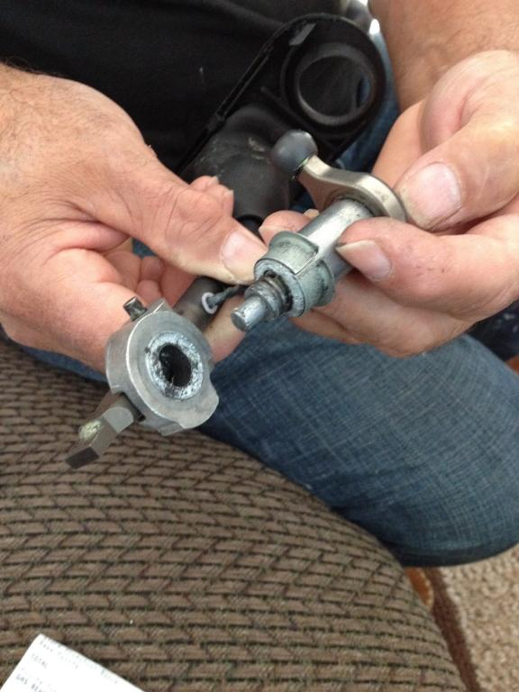 2002 Ford Explorer Gear Shift Lever Fell Off  163 Complaints