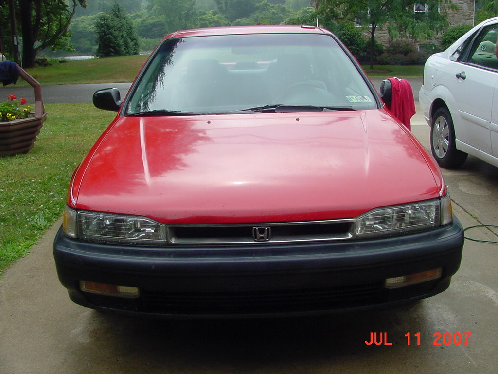 Honda 91 honda accord lx : 1991 Honda Accord Will Not Shift Out Of Sport Mode: 4 Complaints