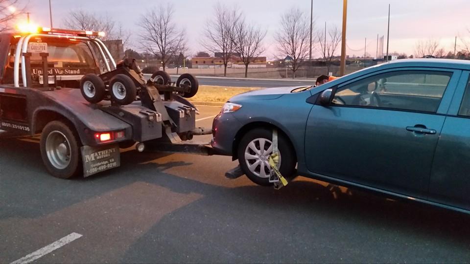 2009 Toyota Corolla Water Pump Failure | CarComplaints com