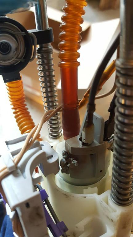 2007 Ford Expedition Fuel Pump Failure 17 Complaints