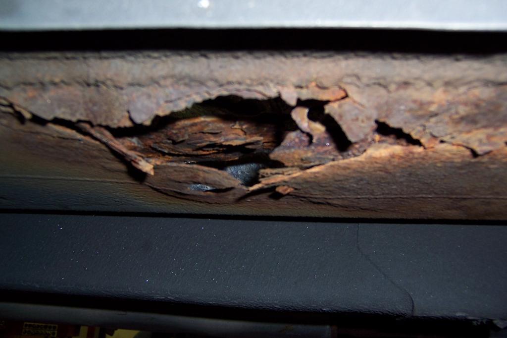 2002 Nissan Altima Floors Rusting Out: 22 Complaints