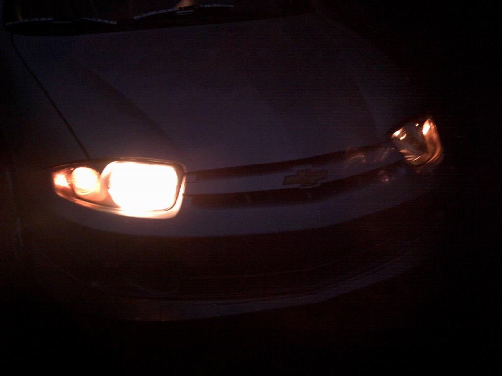 2004 chevrolet cavalier headlight failure 3 complaints rh carcomplaints com