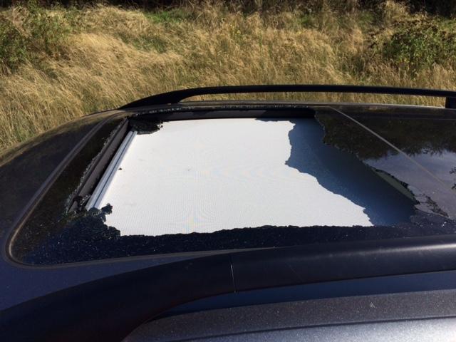 2014 Volkswagen Jetta Sportwagen Panoramic Sunroof