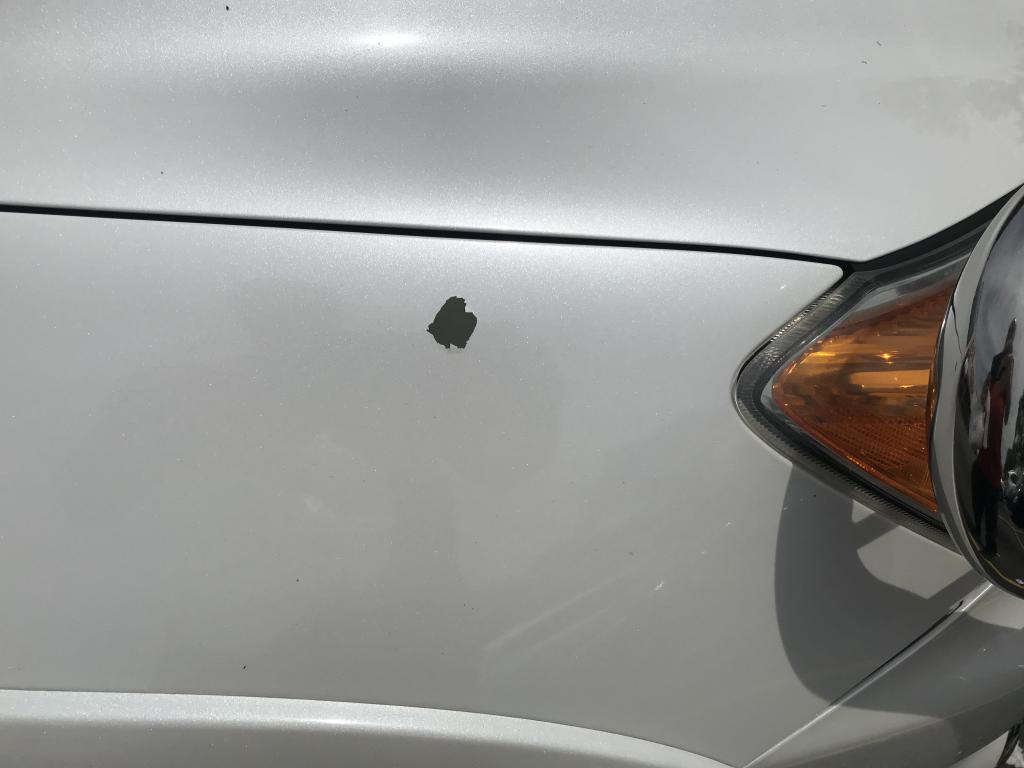 2010 Toyota RAV4 Paint Bubbling And Peeling | CarComplaints com